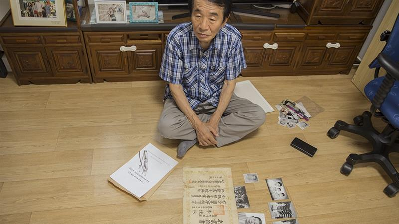 Separated by the war, Koreans to meet in rare family reunion
