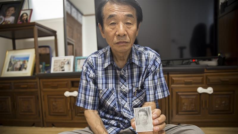 Korean families to meet after decades in temporary reunions