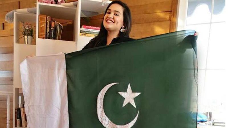 Qatar resident Nawal Hafeez is among millions of Pakistani nationals living in a foreign country [Photo courtesy: Nawal Hafeez]