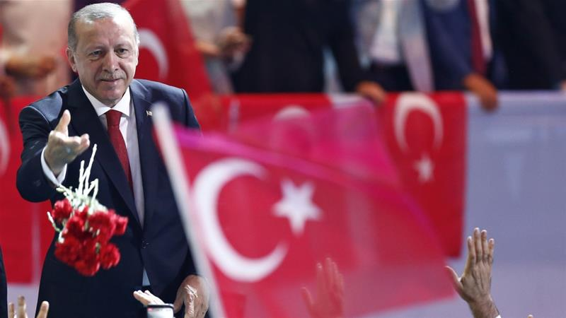 Are Turkey's financial tremors spreading across the globe?