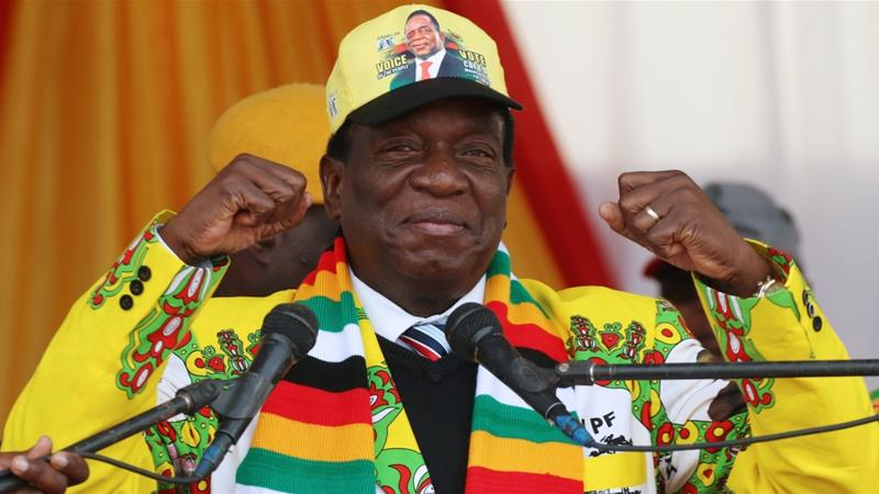 Is Zimbabwe cracking down on dissent?