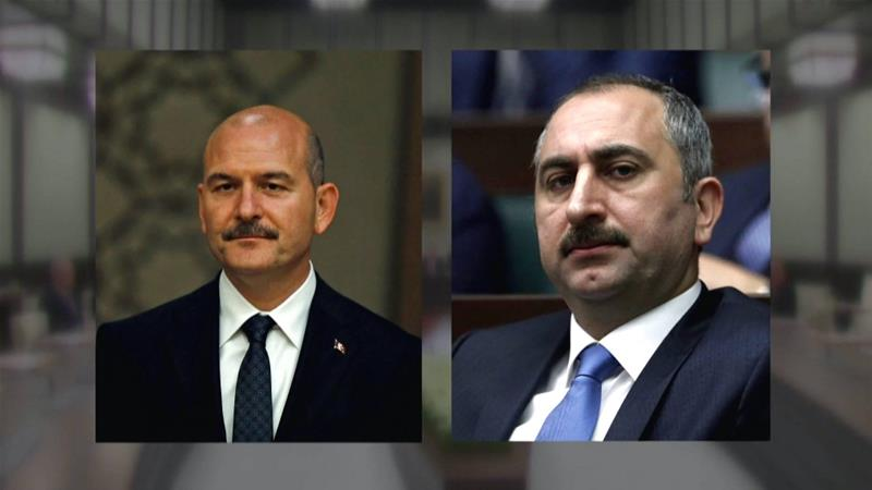 Turkey's Cavusoglu tells US' Pompeo threats and sanctions won't work