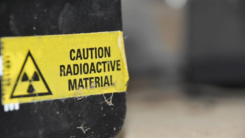 Malaysia is looking for a radioactive device reported missing since August 10 [Getty Images]
