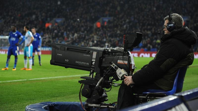 Qatar-based beIN Sports is the rights holder to broadcast all Premier League fixtures across the Middle East and North Africa [File: Rui Vieira/AP]
