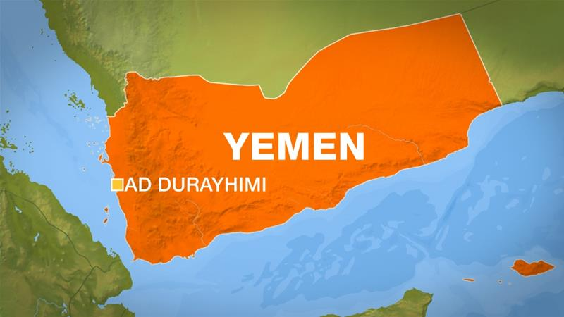 Saudi-led coalition foils Houthi attacks: spokesman