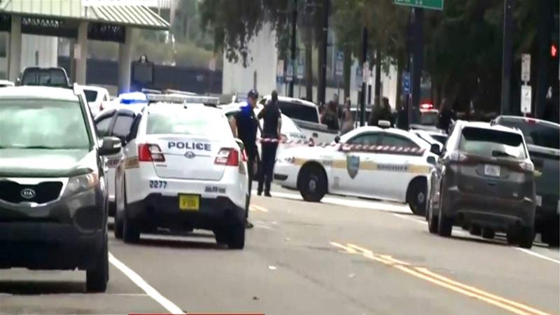 Jacksonville Landing shooting raises questions of security