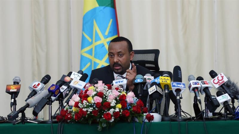 PM Abiy Ahmed warns Ethiopia ethnic violence could worsen