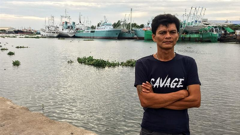 Thailand's slave fishermen: What's needed to solve the crisis?