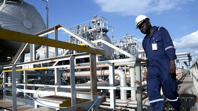South Sudan S Oil Output Is Expected To Reach 210 000 Bpd By The End Of 2018