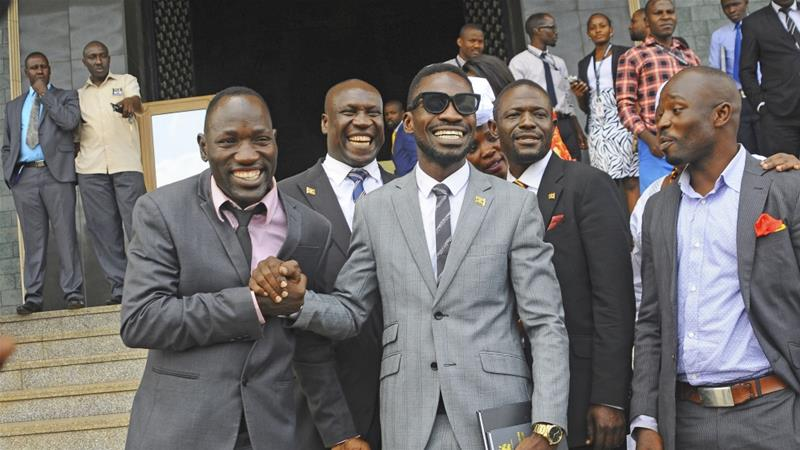 Bobi Wine and the beginning of the end of Museveni's power