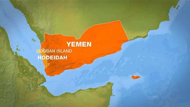 Airstrike on Yemen school bus is 'apparent war crime,' says rights group
