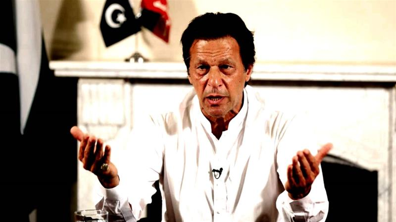 Pakistan, the IMF and China: Imran Khan's economic challenges
