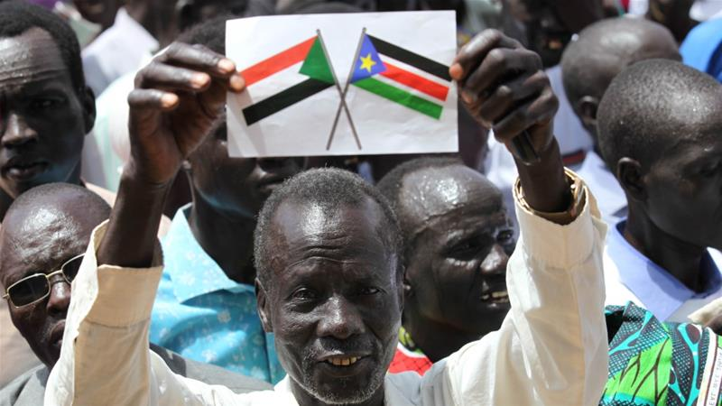 South Sudanese people are hoping the latest peace agreement does not collapse after years of deadly violence [Reuters]