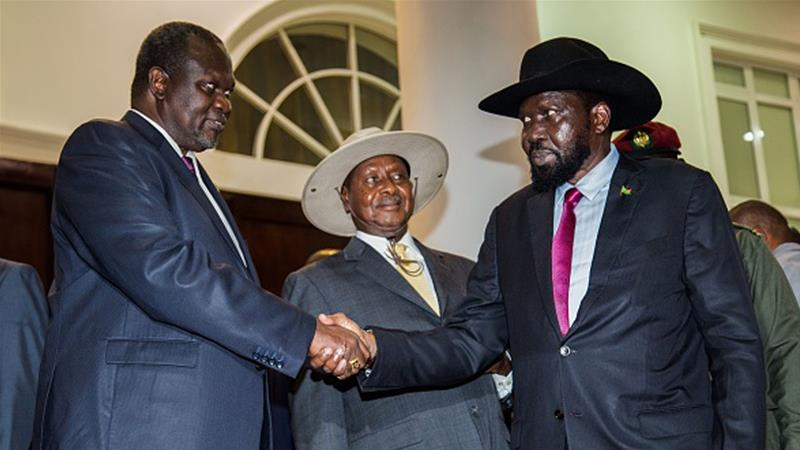Is peace possible in South Sudan?