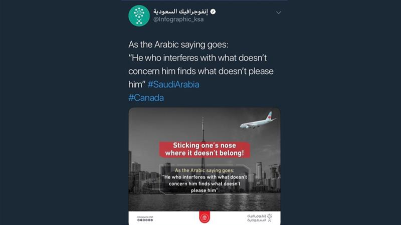 Saudi group apologises after airliner post resembling 9/11