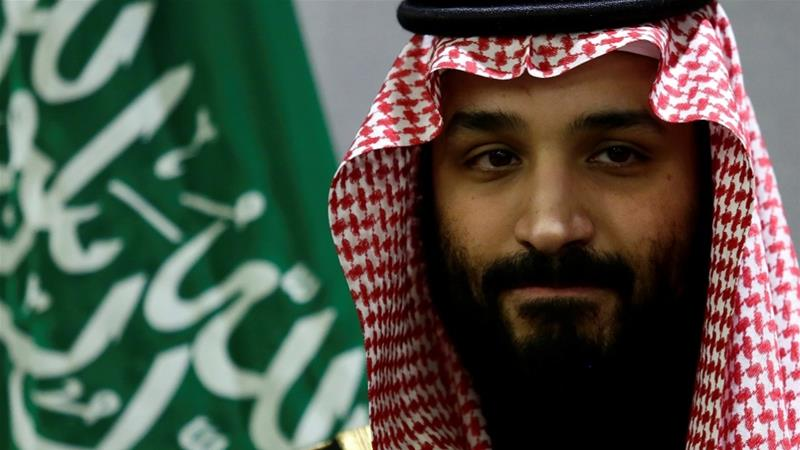 As with most other foreign affairs adventures conducted by Mohammed bin Salman, this latest one has all the hallmarks of a rash, impatient and arrogant young man, writes Law [Reuters]