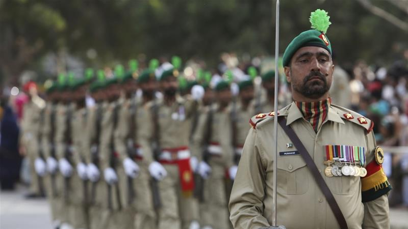On The Misconceptions About Pakistans Defence And Martyrs Day