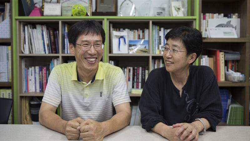 Prison Inside Me: Providing Koreans peace and solitude in a cell