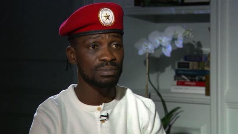 Exclusive interview: Bobi Wine: Defiant after 'torture'
