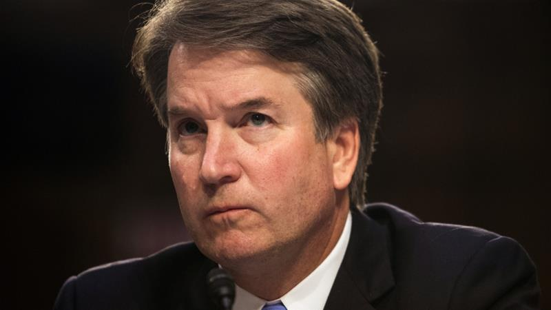 Christine Blasey Ford: Kavanaugh Accuser Comes Forward