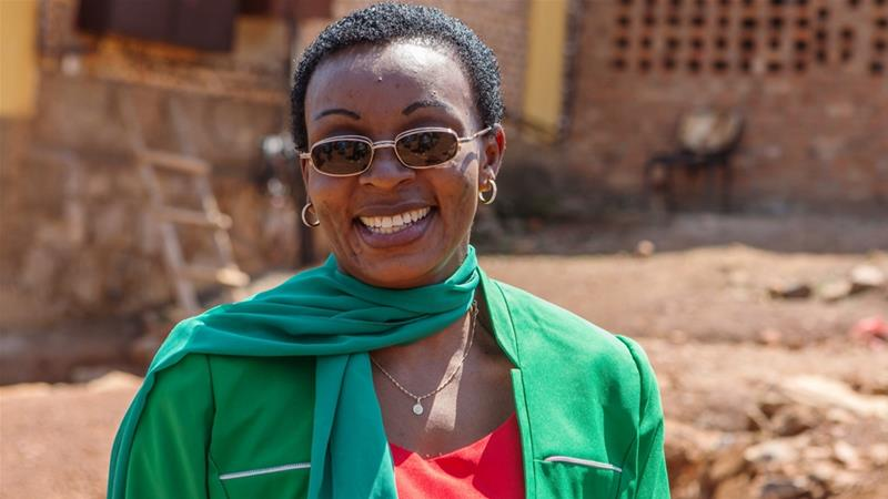 Rwandan Opposition Leader Among 2 100 Released From Prison
