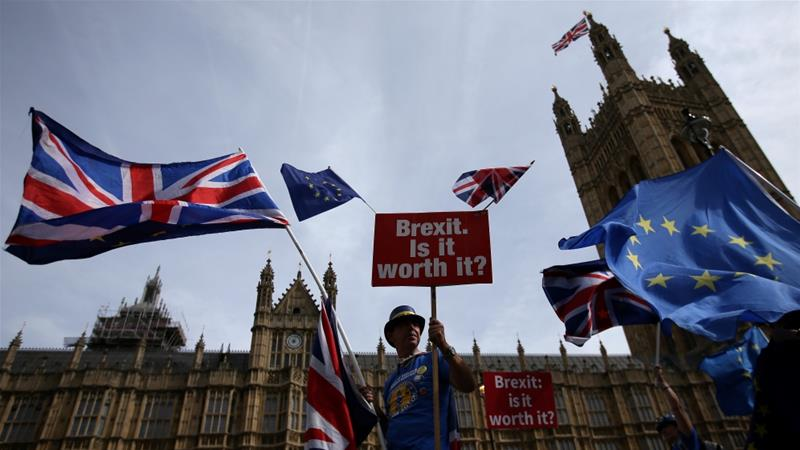 Is a Brexit deal possible?