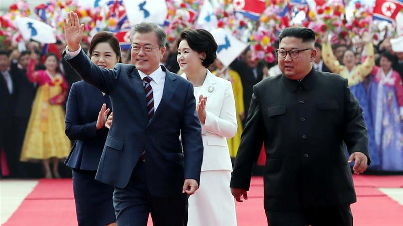 North Korea's Kim awaits Trump in Vietnam for second summit