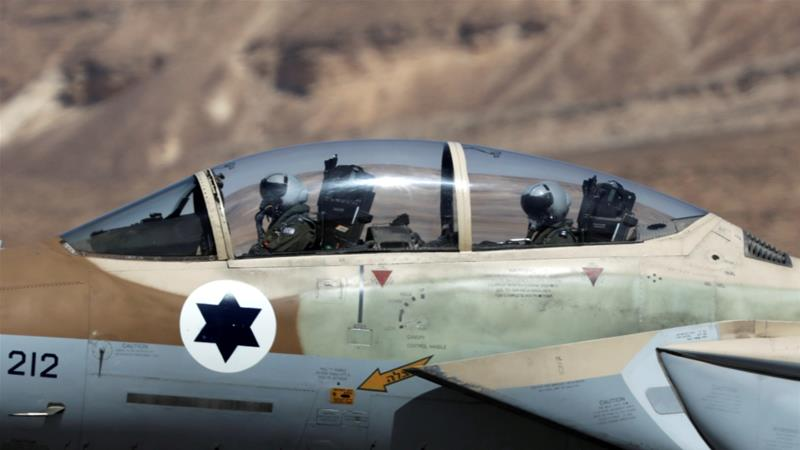 Russia says Israeli role in Syria plane downing was premeditated