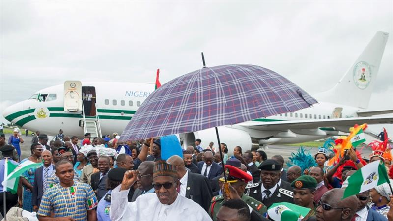 Why FEC Suspended National Carrier Project