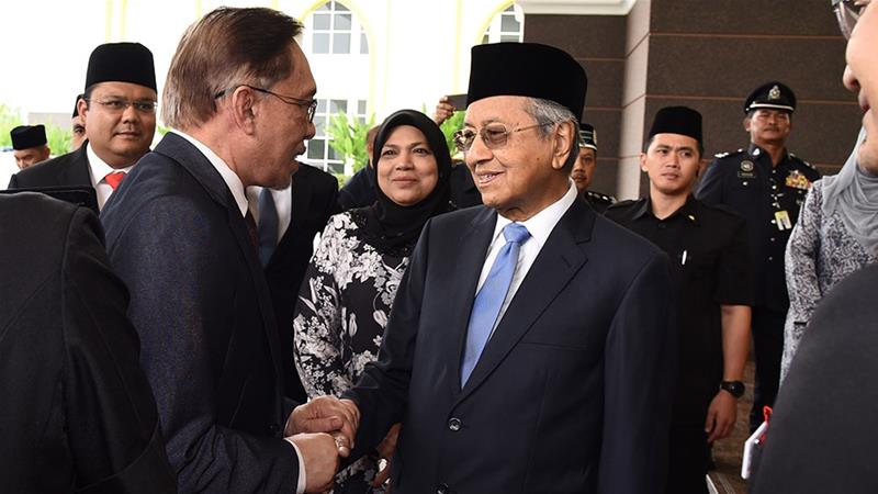 Can Anwar Ibrahim save Malaysia from corruption?