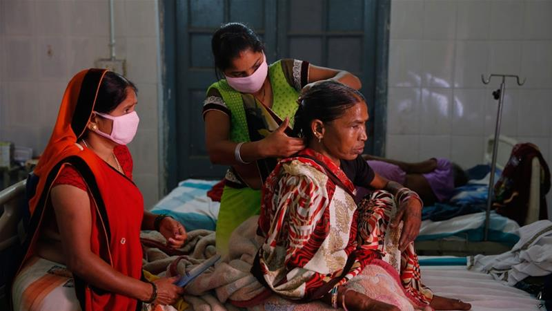 India to cover health of 500 million poor