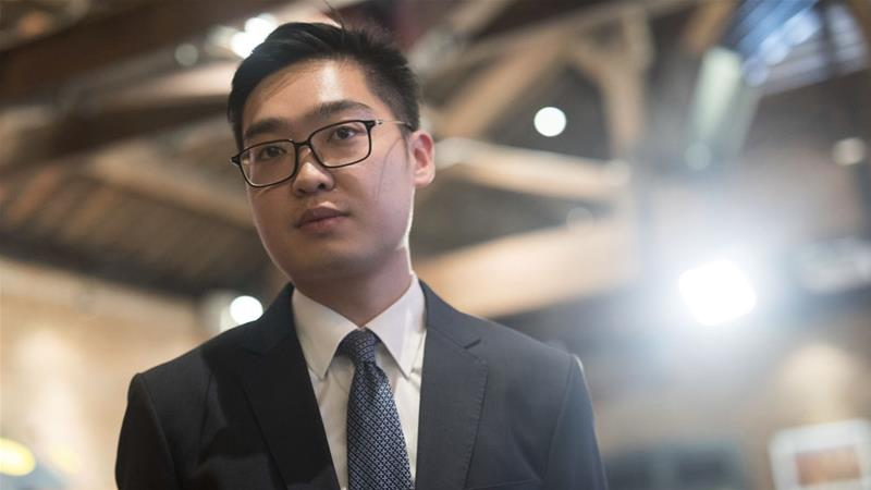 Pro-Hong Kong independence party officially banned in unprecedented move