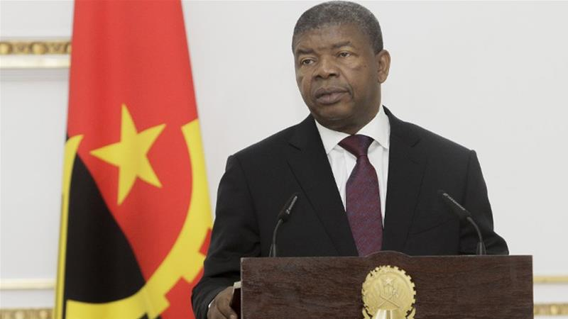 Angola ex-president's son remanded on corruption charge