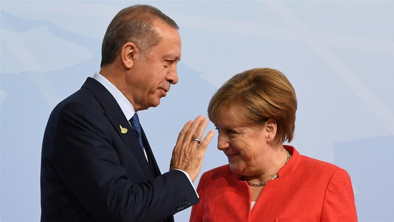 Can Turkey and Germany restore their broken relationship?