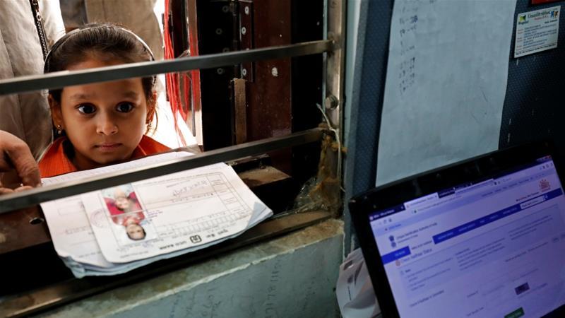 India's top court upholds constitution validity of Aadhaar