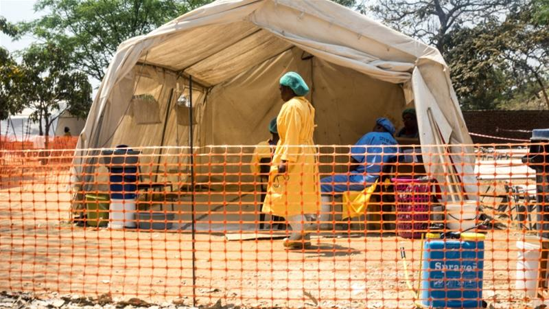 Cholera crisis signals deeper problems for Zimbabwe