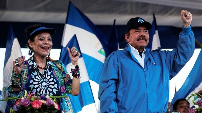 What happened to Nicaragua's democracy?