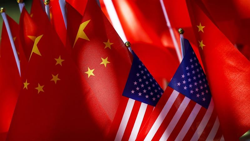 Can the US and China resolve their differences?