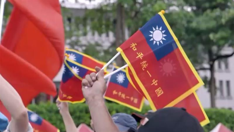 Taiwan: Spies, Lies and Cross-straits Ties