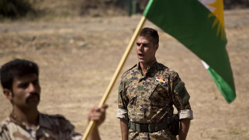 Iranian Attack on Kurdish Rebel HQ in Iraq Kills 11, Group Says