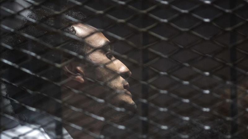 Will death sentences deter Sisi's opponents in Egypt?