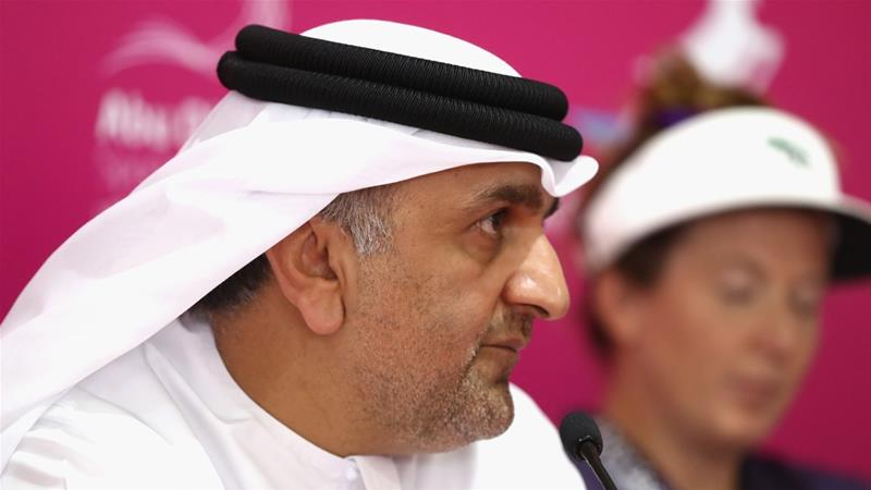 UAE 'happy' to help host Qatar 2022 World Cup matches