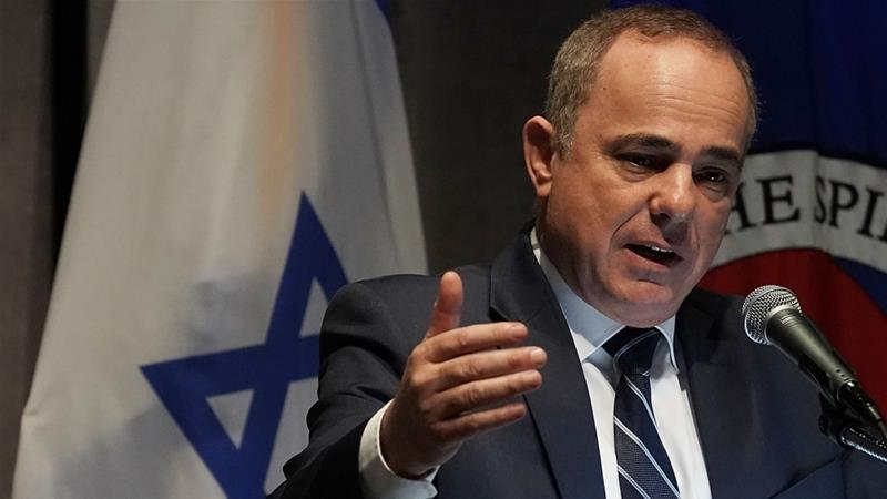 Ties between Egypt and Israel have gotten closer in recent years, with Cairo reaching deals with Israel over the purchase of natural gas [File: Alex Wong/AFP]