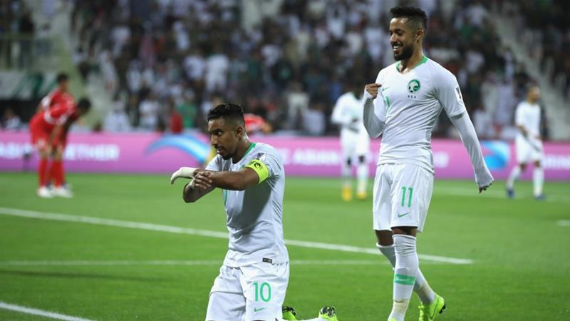 Qatar vs Saudi Arabia: Football, blockade and piracy at Asian Cup