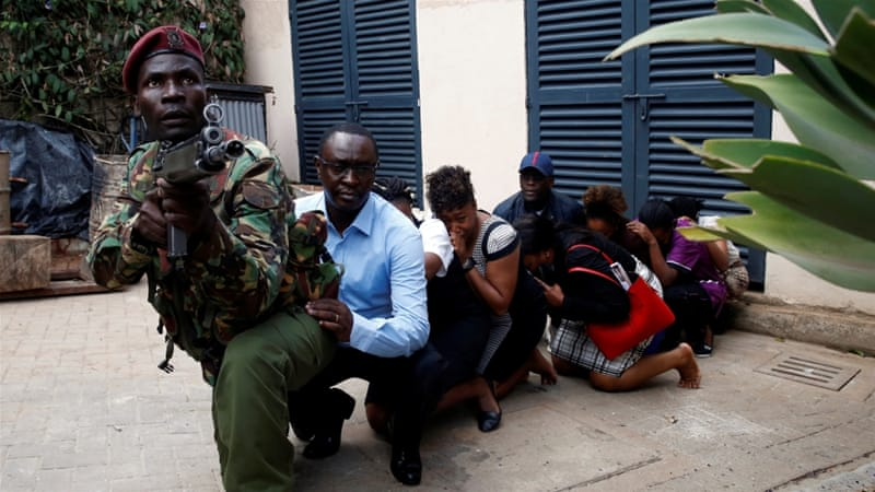 US embassy in Nairobi warns citizens of possible attack in Kenya