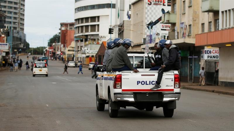 Anger as Mnangagwa raises gas prices in Zimbabwe