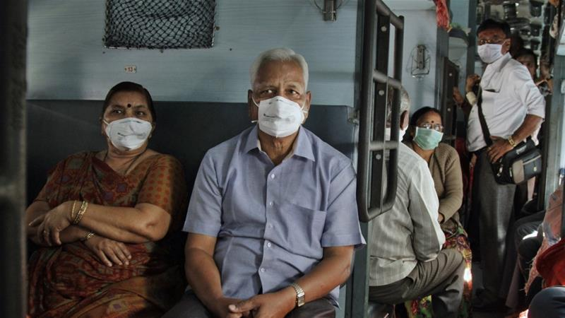 Swine flu kills at least 40 in India's Rajasthan state