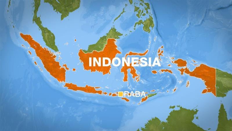 Indonesia natural disaster: Sumbawa hit by magnitude 6 quake