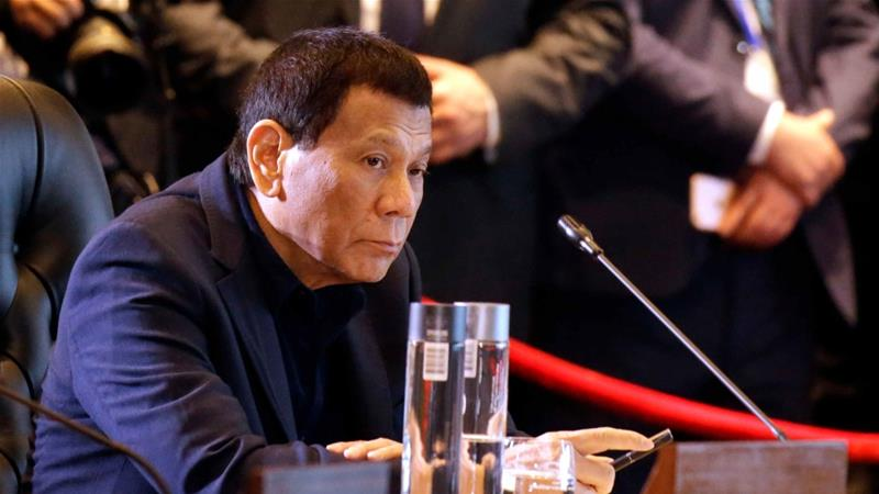 Philippines moves to lower criminal liability age to nine