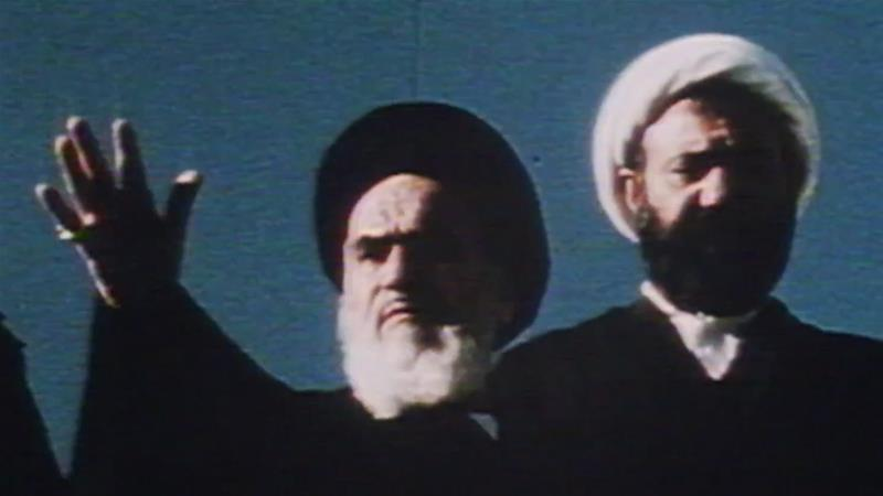 Iran 1979: Anatomy of a Revolution